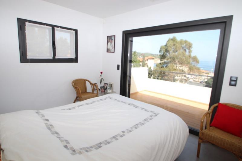 Vente de prestige maison / villa Banyuls sur mer 869000€ - Photo 4
