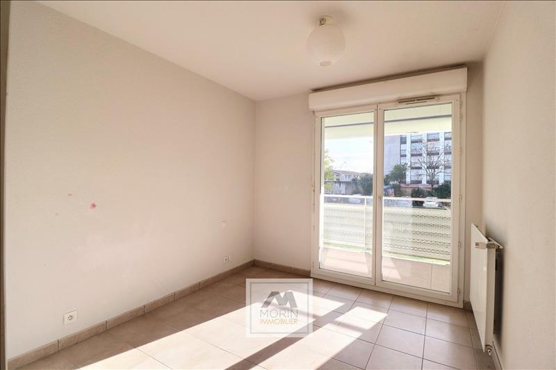 Vente appartement Bordeaux 219000€ - Photo 6