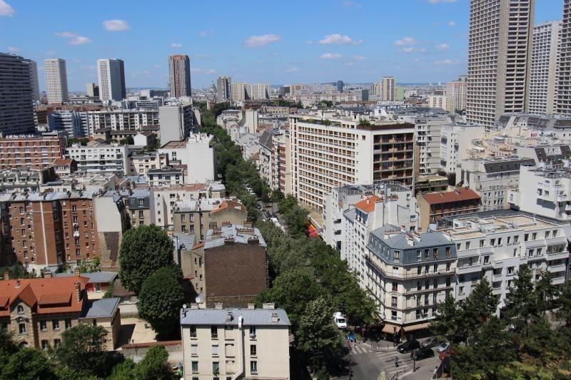 Vente appartement Paris 13ème 538000€ - Photo 1