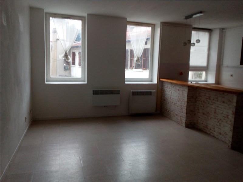 Verkauf wohnung Vienne 87000€ - Fotografie 3