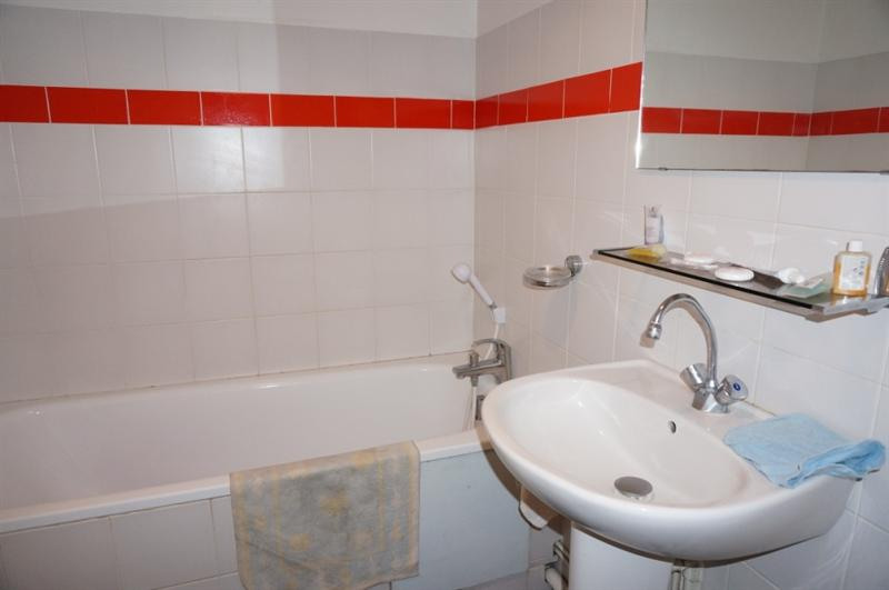 Vacation rental apartment Stella plage 216€ - Picture 9