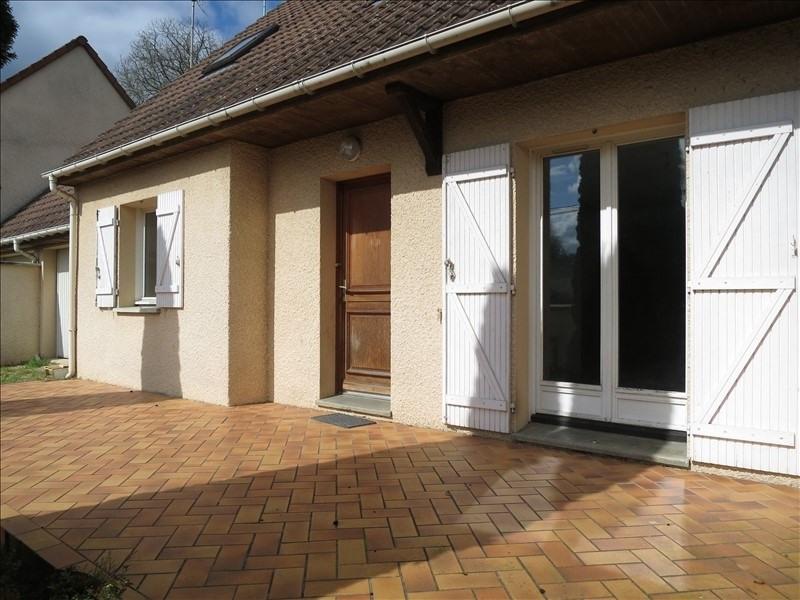 Vente maison / villa Nogent le roi 199500€ - Photo 1