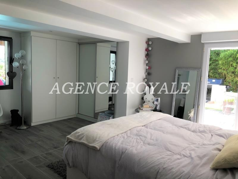Vente de prestige maison / villa Mareil marly 1 155 000€ - Photo 10