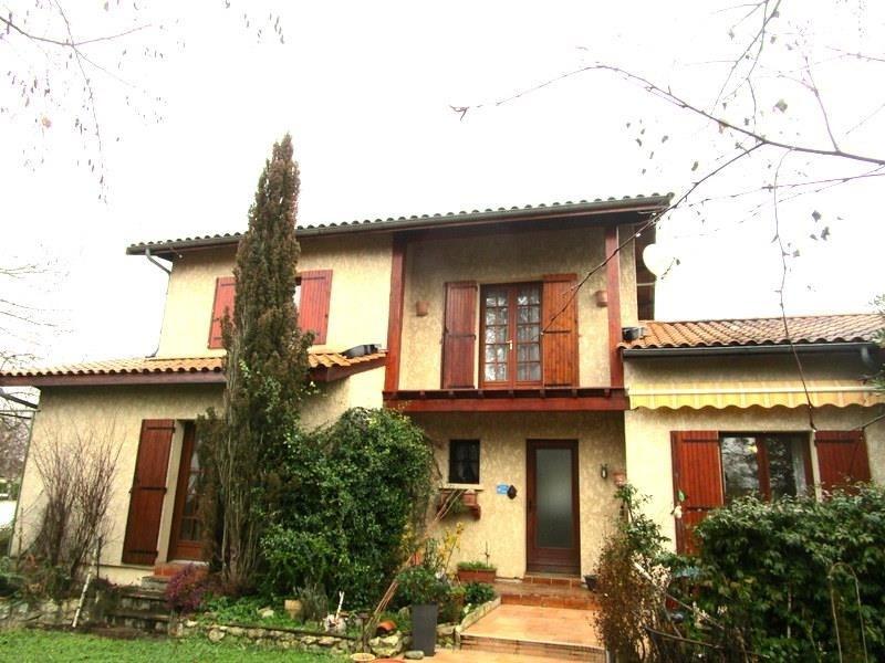 Vente maison / villa Cubzac les ponts 320000€ - Photo 1