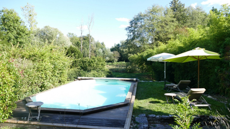 Vente maison / villa Senlis 997 500€ - Photo 9