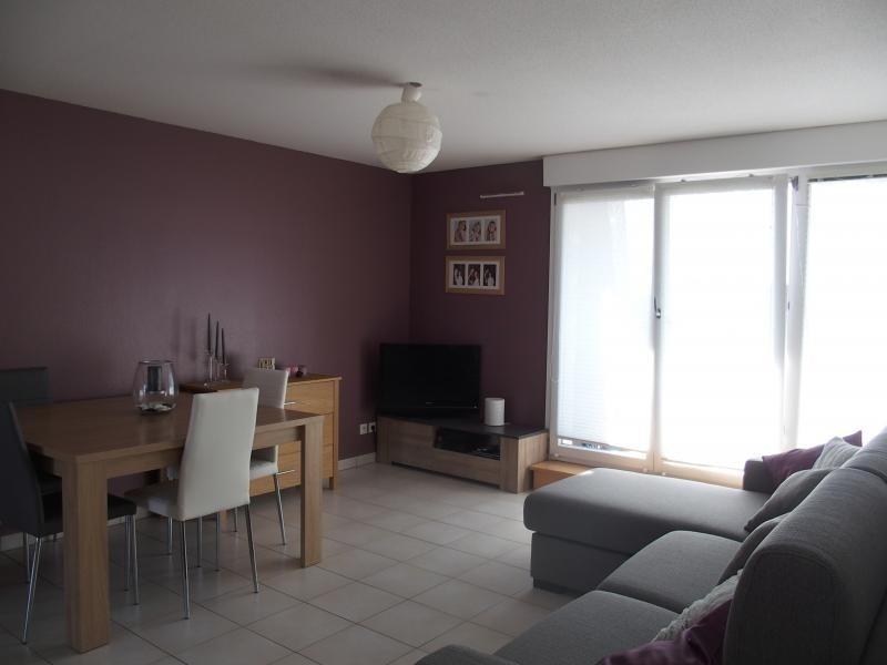 Vente appartement Bischheim 164000€ - Photo 3