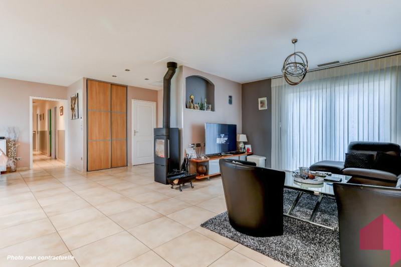 Sale house / villa Montrabe 425000€ - Picture 5