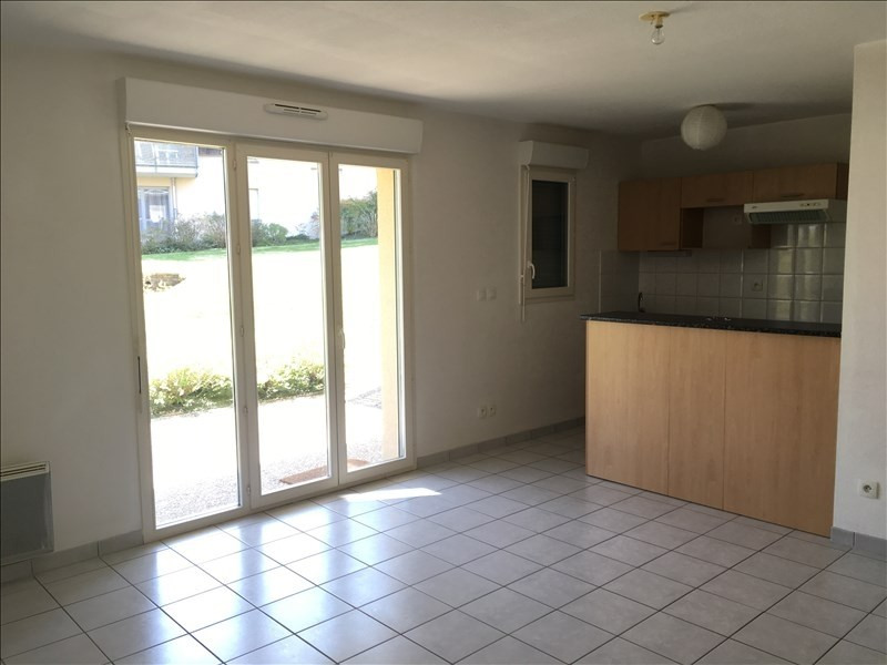 Sale apartment Vendome 86 000€ - Picture 1