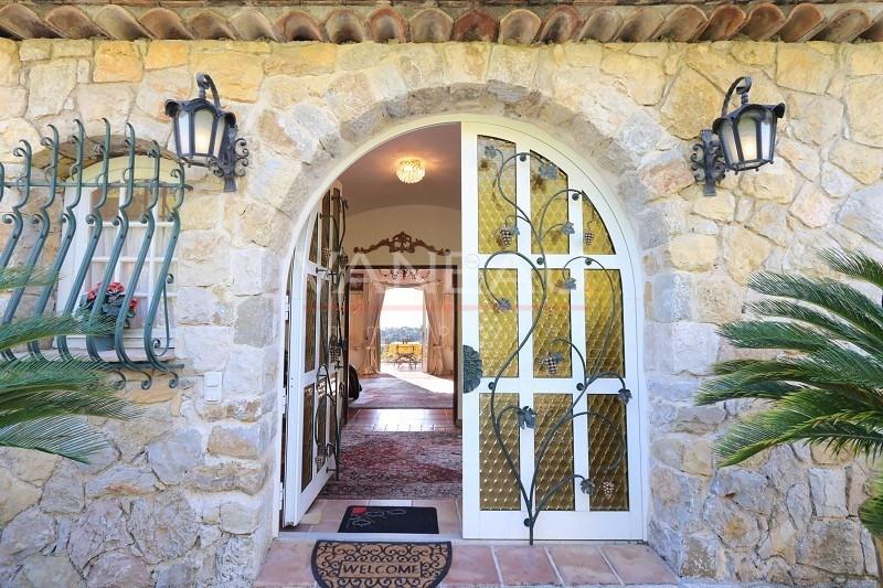 Vente de prestige maison / villa Vallauris 1995000€ - Photo 6