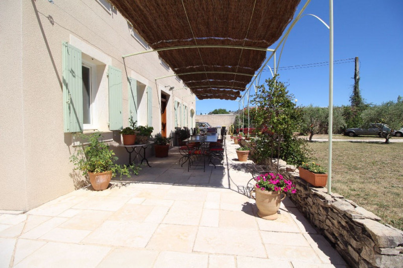 Vente de prestige maison / villa Bouillargues 575 000€ - Photo 11