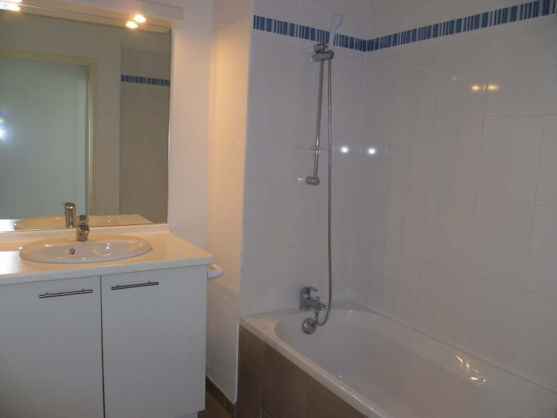 Rental apartment Sete 580€ CC - Picture 4