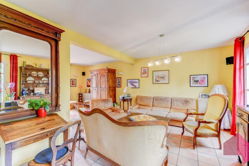 Deluxe sale house / villa Montrabe 629000€ - Picture 5