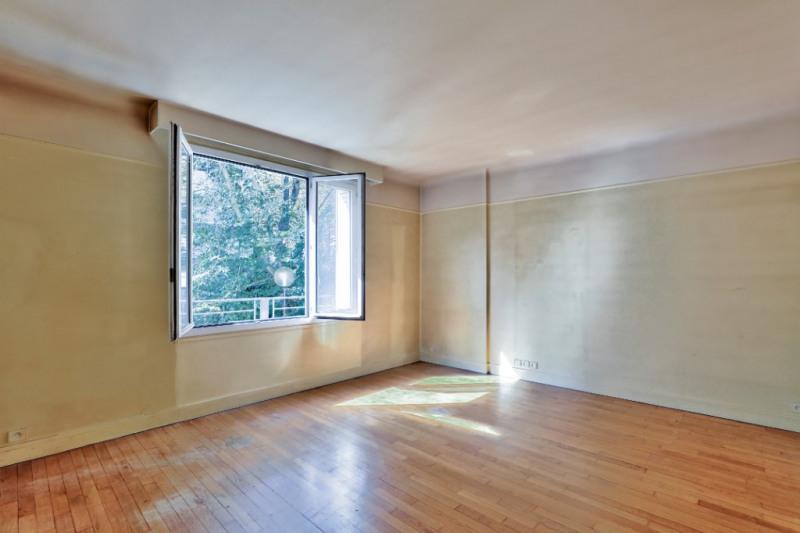Vente de prestige appartement Paris 14ème 1140000€ - Photo 4