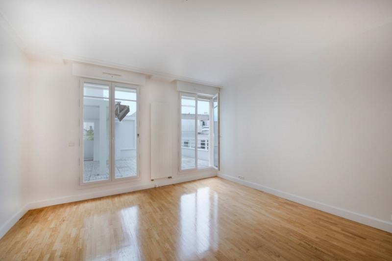 Rental apartment Paris 8ème 8300€ CC - Picture 4