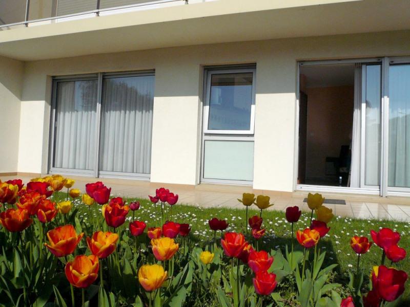 Sale apartment Stella 158000€ - Picture 1