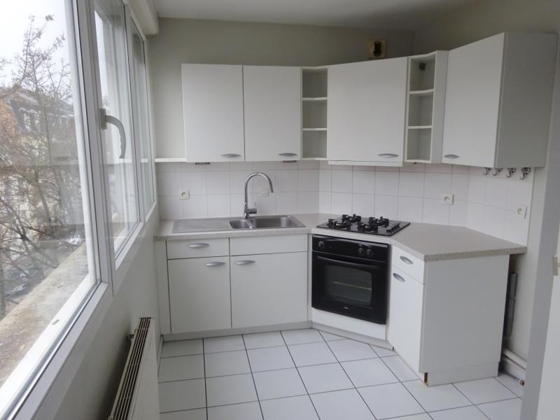 Vente appartement Mulhouse 130 000€ - Photo 2