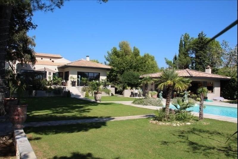 Deluxe sale house / villa Pernes les fontaines 1150000€ - Picture 1