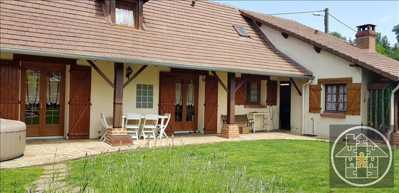Sale house / villa Chevincourt 160 000€ - Picture 2