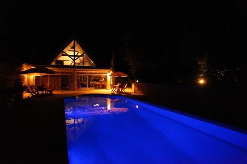 Vente de prestige maison / villa Senlis 1090000€ - Photo 8