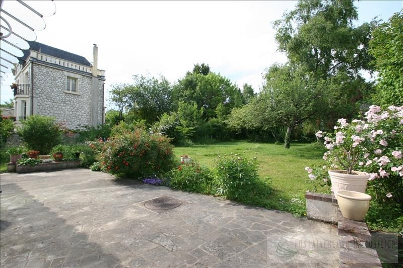 Vente maison / villa Montigny sur loing 545000€ - Photo 3