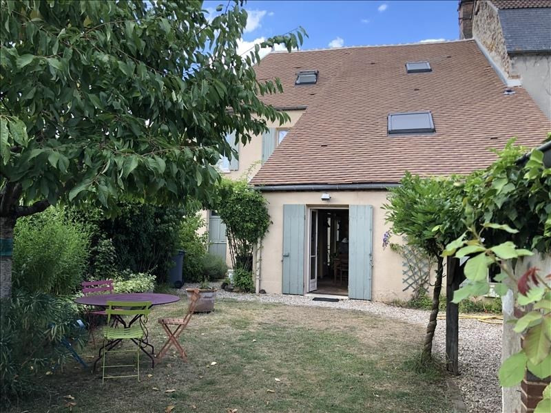Vente maison / villa Toucy 298 000€ - Photo 1