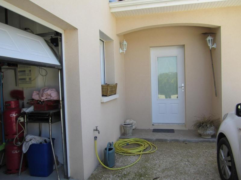 Sale house / villa Barbezieux-saint-hilaire 194000€ - Picture 3