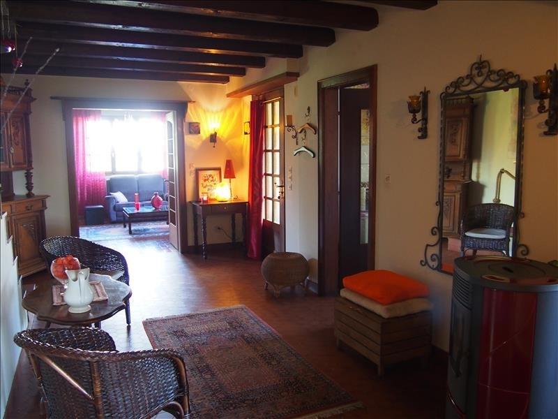 Sale house / villa Kriegsheim 415000€ - Picture 7