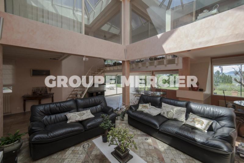 Deluxe sale house / villa Vienne 740000€ - Picture 10