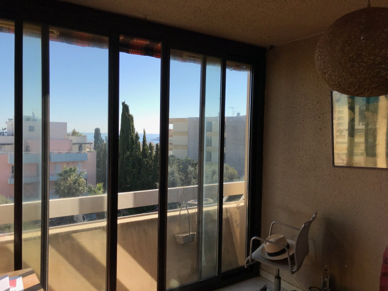 Sale apartment Antibes 229000€ - Picture 4