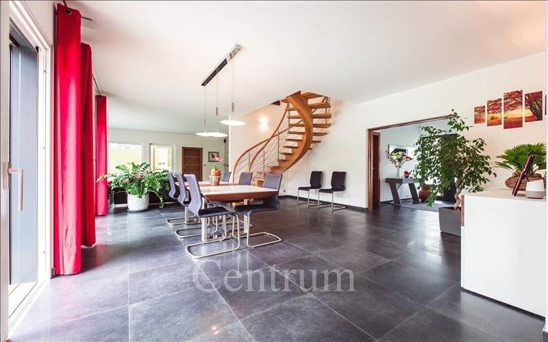 Vente de prestige maison / villa Faulback 955000€ - Photo 3
