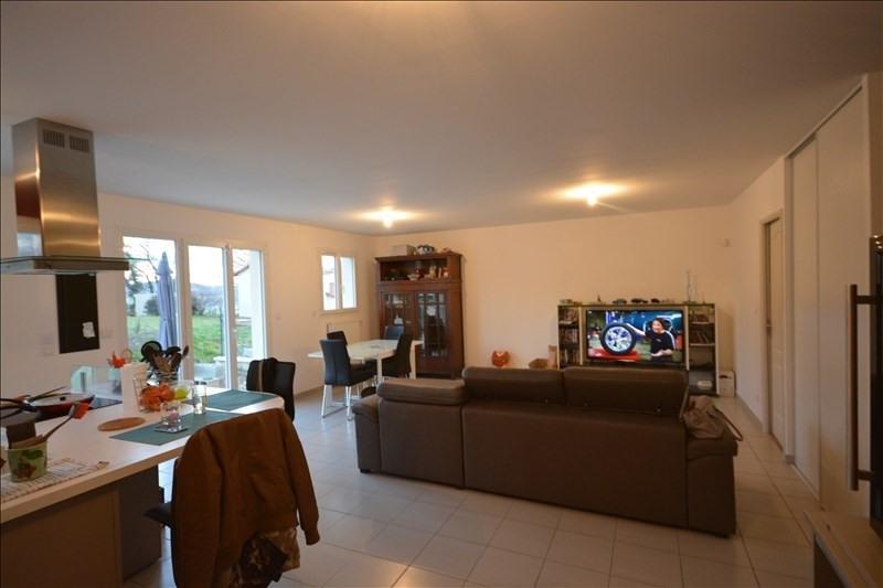 Vendita casa St jean de bournay 178500€ - Fotografia 2