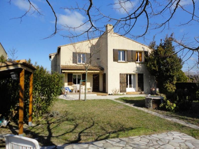 Sale house / villa Entraigues sur la sorgue 410000€ - Picture 3