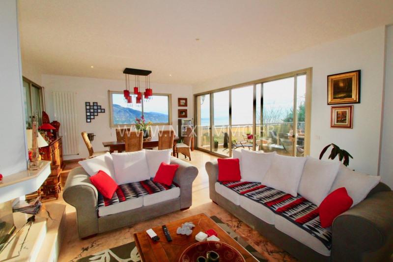 Vente de prestige appartement Menton 797000€ - Photo 3