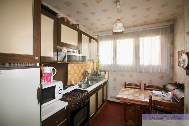 Vente appartement St maur des fosses 420000€ - Photo 5