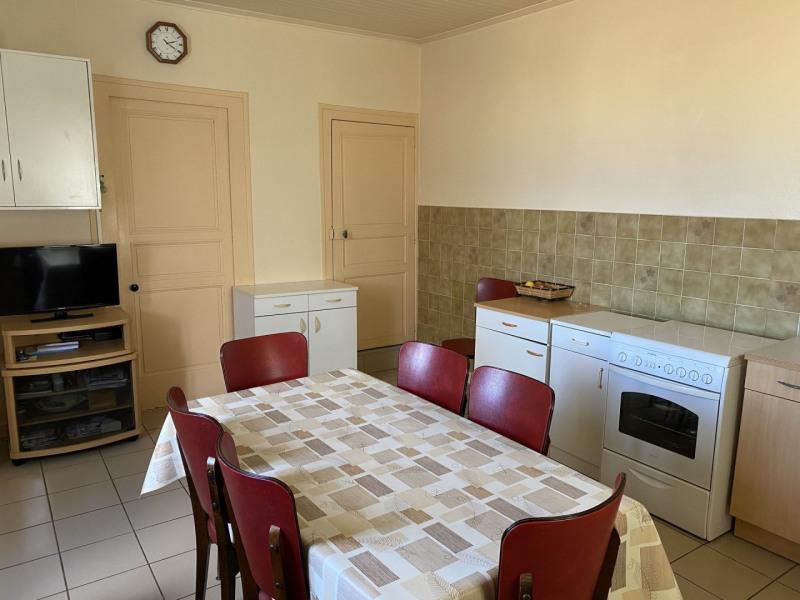 Sale house / villa Pont eveque 252000€ - Picture 4