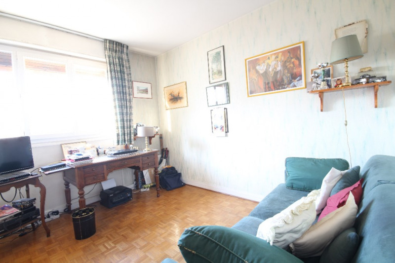 Sale apartment Le port marly 346 000€ - Picture 4