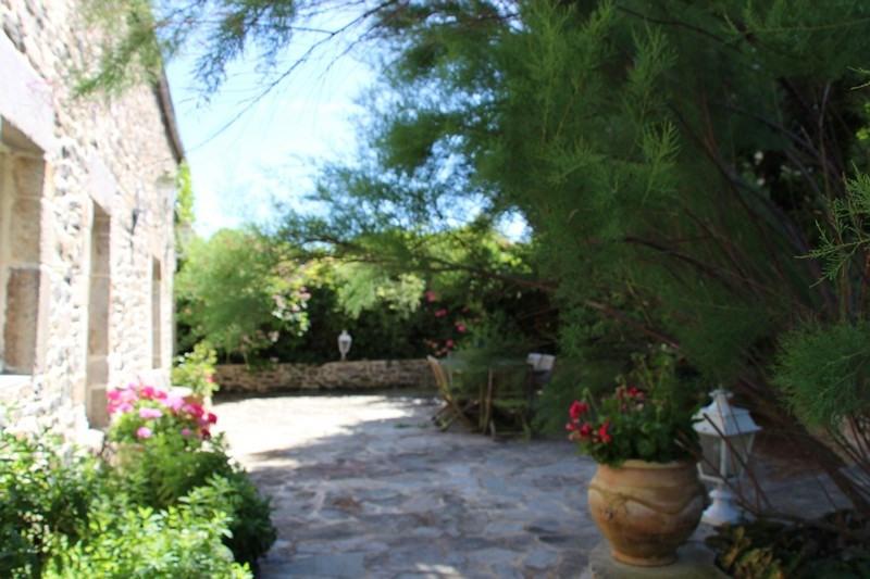 Deluxe sale house / villa Barfleur 1360000€ - Picture 3
