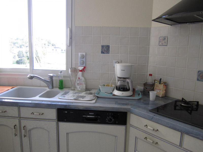 Sale house / villa Barbezieux saint hilaire 263 925€ - Picture 10