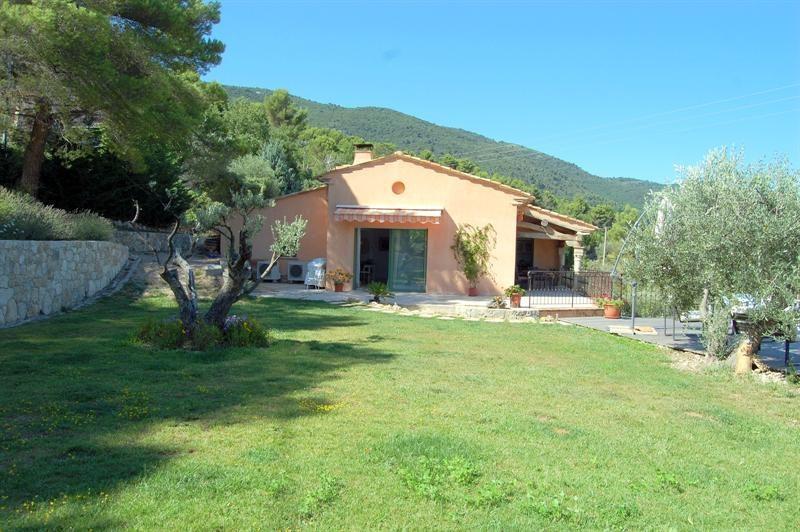 Vente de prestige maison / villa Seillans 899000€ - Photo 10