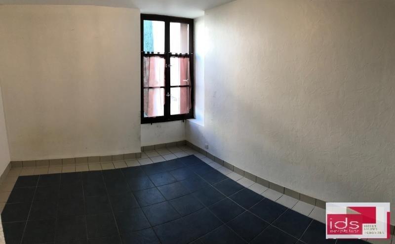 Locação apartamento Romans sur isere 480€ CC - Fotografia 4