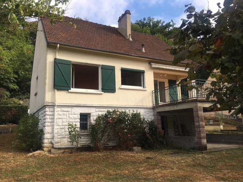 Vente maison / villa L isle adam 336000€ - Photo 2