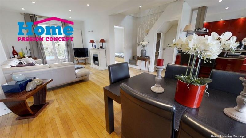 Vente maison / villa Nanterre 1045000€ - Photo 2