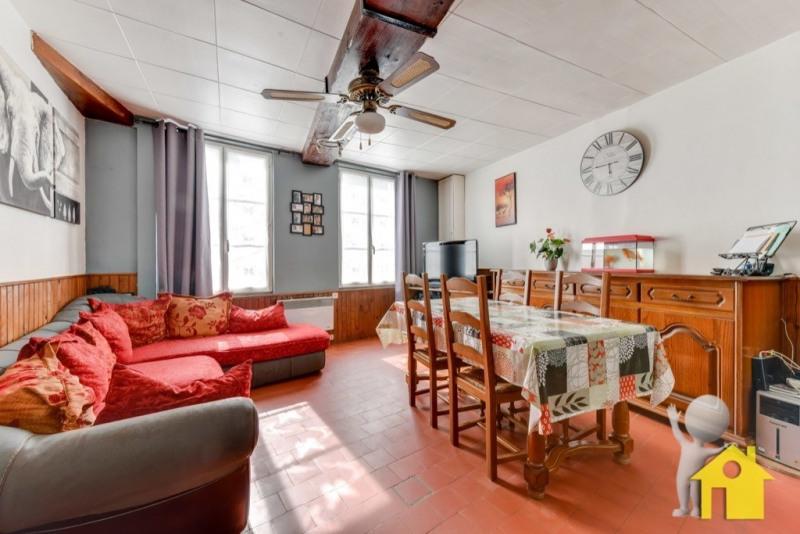 Vendita casa Neuilly en thelle 157000€ - Fotografia 1