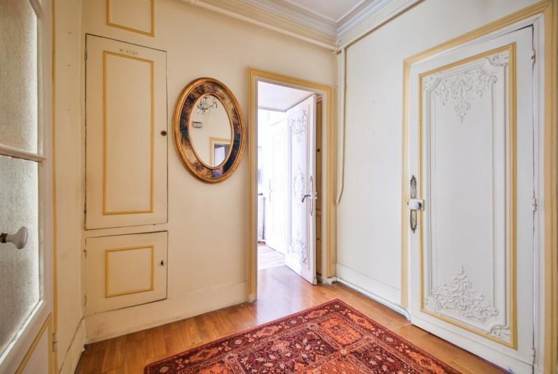 Vente appartement Paris 11ème 1260000€ - Photo 9