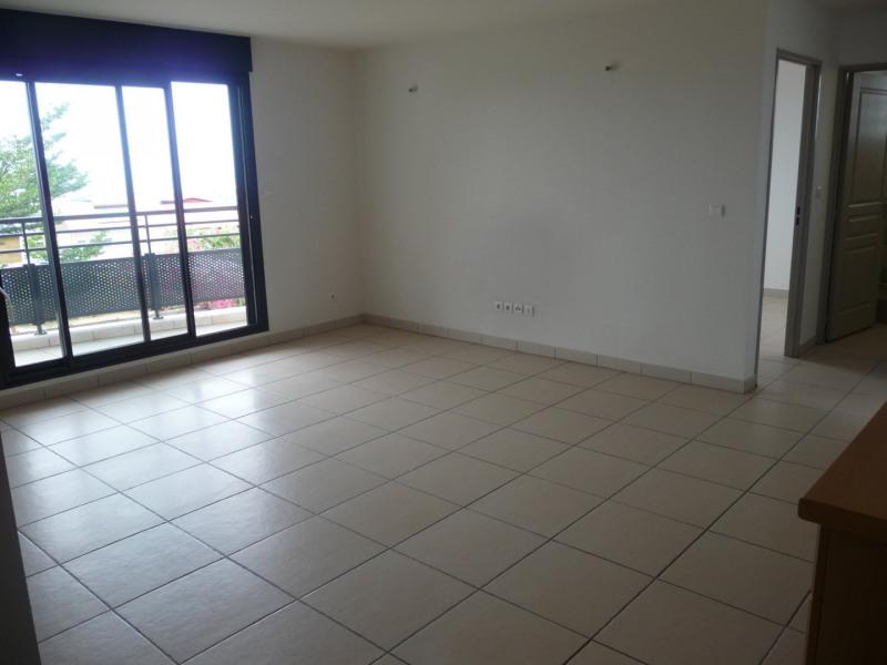 Vente appartement La possession 85000€ - Photo 2