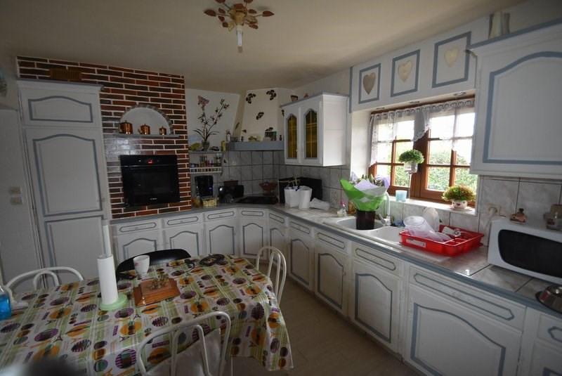 Revenda casa La cambe 286500€ - Fotografia 6