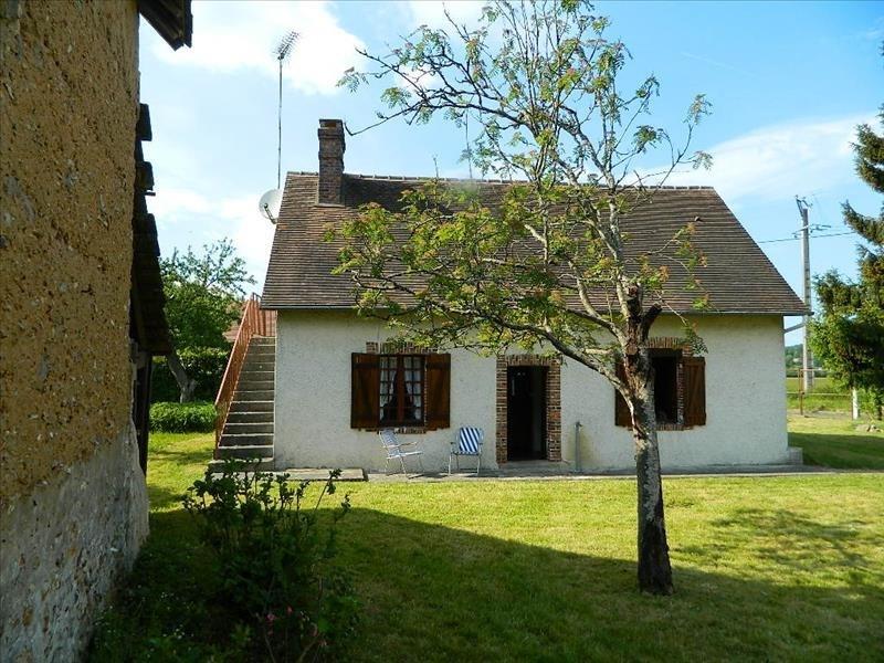 Verkoop  huis Maintenon 212000€ - Foto 2