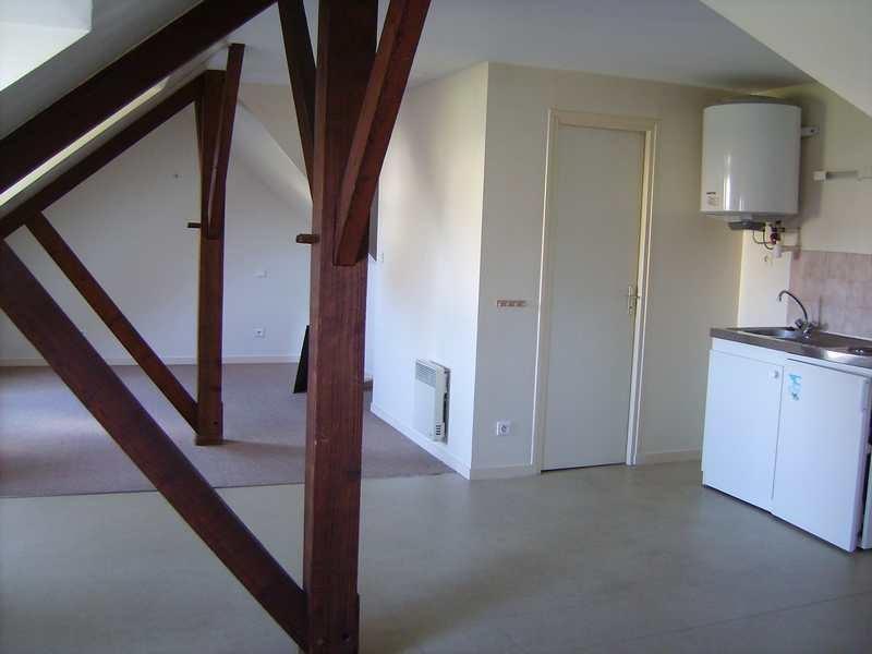 Verhuren  appartement St lo 280€ CC - Foto 2