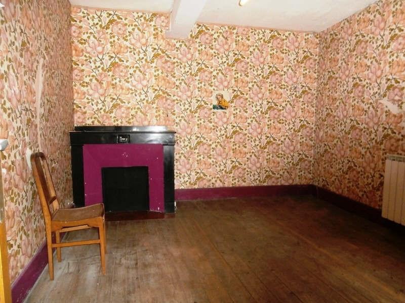 Sale house / villa Secteur de mazamet 40000€ - Picture 5