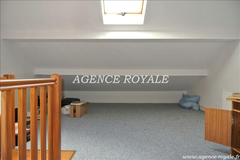 Sale house / villa Chambourcy 424000€ - Picture 7